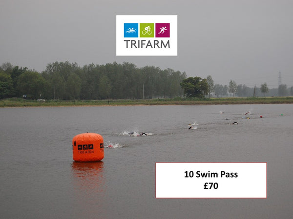 Trifarm 10 Swim Pass