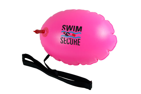 Swim Secure Tow Float - Pink - Pick up at next Trifarm swim session