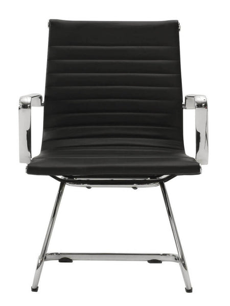 Black Recliner chair