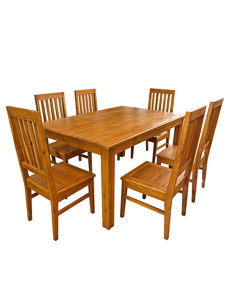 Accent Dining set