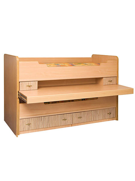 Ramsey Modern Drawer