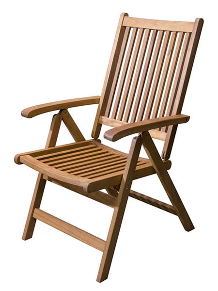 Khahi Chair
