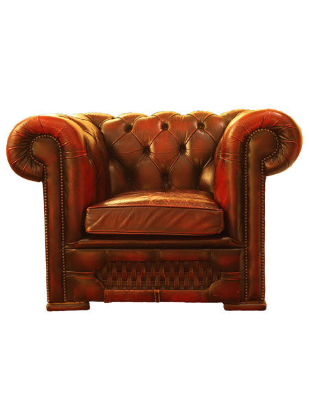 Louis Issac Arm Chair