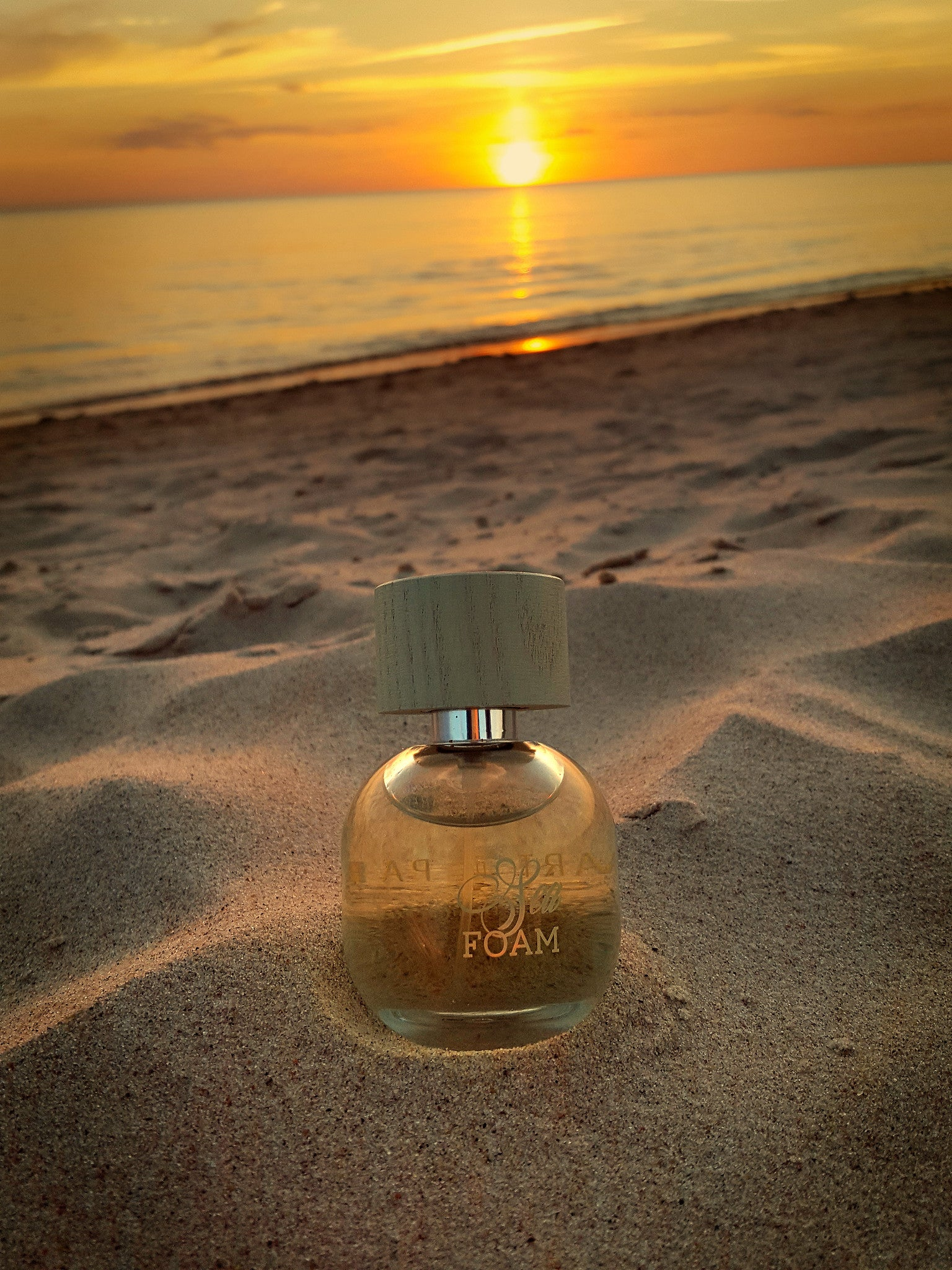 Top 5 Summer Fragrances