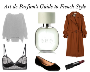 Art de Parfum's Guide to French Style