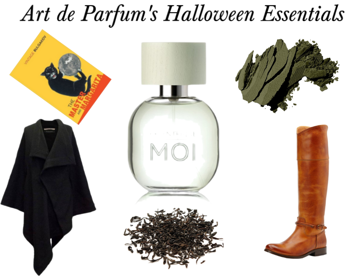 Art de Parfum's Halloween Essentials: The Witching Hour