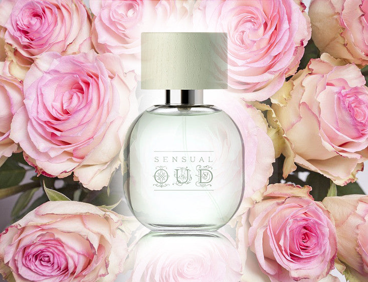 Top Ten Rose Fragrances for Men