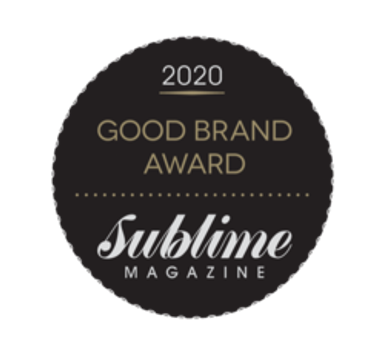 Art De Parfum are the Winners of Good Brand Award 2020