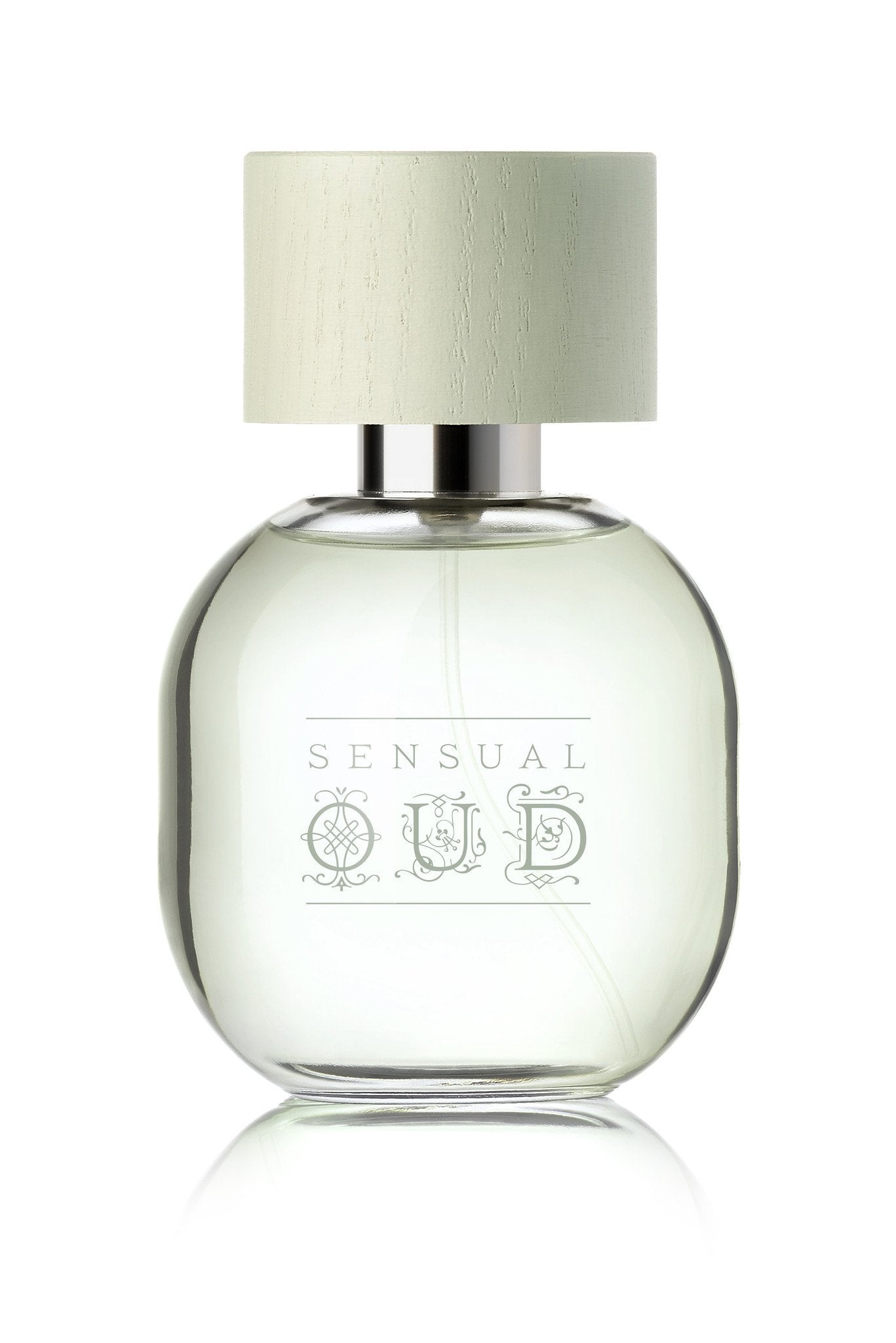 Sensual Oud Bottle