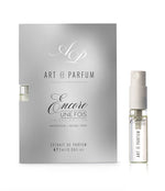 Encore Une Fois 2ml sample. By Art de Parfum. A luxury fragrance for men and women. 100% extrait de parfum / pure perfume.