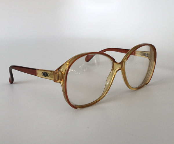 1970s Reading Glasses
