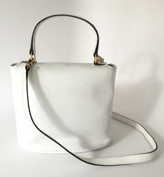 White Christian Dior Handbag