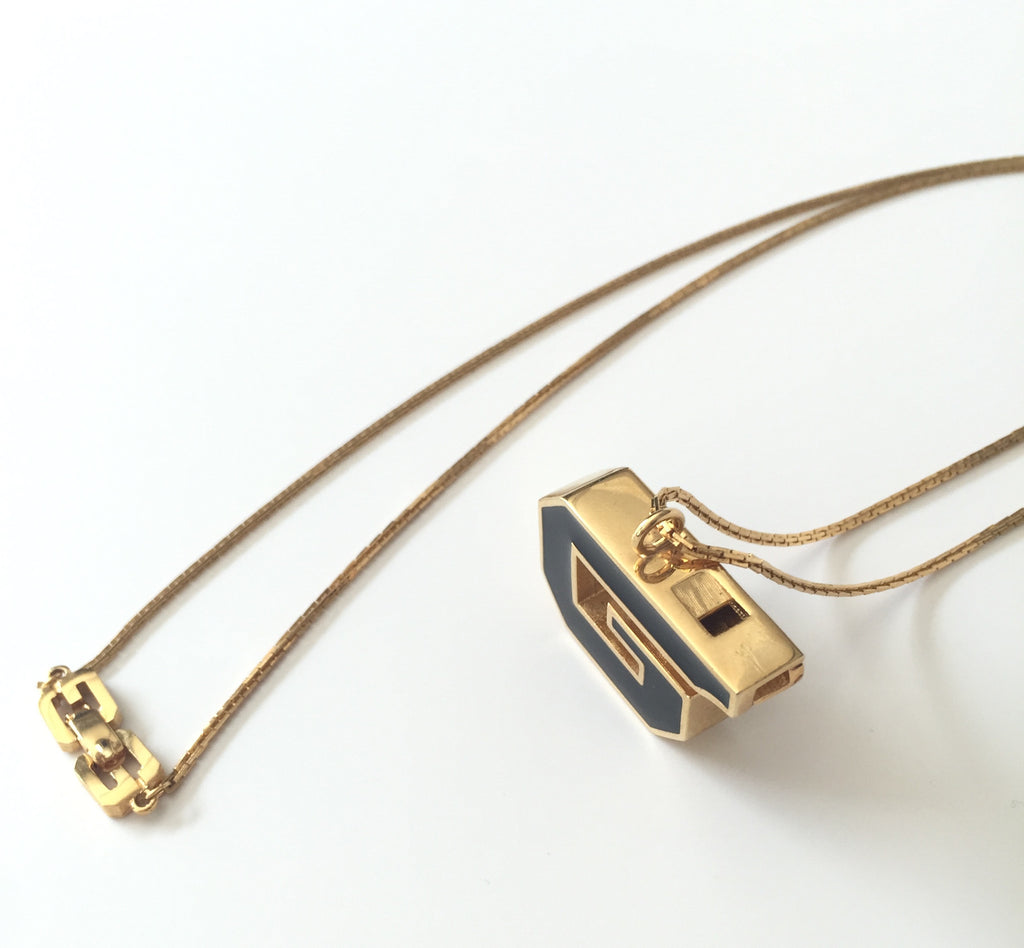 gold victoria os vbcol brass beckham pre whistle necklace