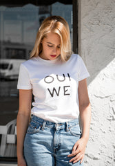 Oui We T-Shirt