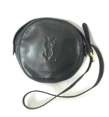 Yves Saint Laurent 1980s Shoulder Bag