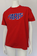 Paris Tourist T-Shirt