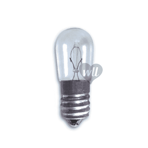 E10 Incandescent Bulbs Cabochon WeLoveLeds