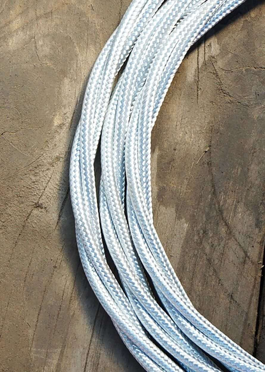 Twisted Lighting Cable | Various Colours | Fabric Flex | We Love LEDs