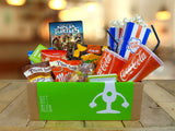 Movie Night Gift Box Teenage Mutant Ninja Turtles Special