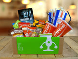 Movie Night Gift Box Independence Day Special