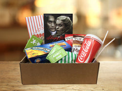 "Movie Night Prequel Box ""Sleepy Hollow"""