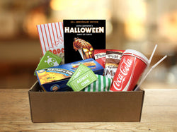 "Movie Night Prequel Box ""Halloween"""