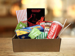 "Movie Night Prequel Box ""The Changeling"""