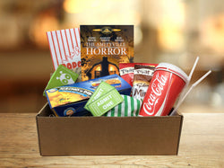 "Movie Night Prequel Box ""The Amityville Horror"""