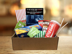 "Movie Night Prequel Box ""Paranormal Activity"""