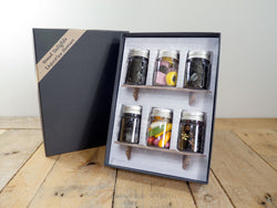 Sweet Delights Liquorice Heaven Gift Box