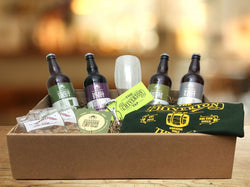 Chiverton Tap Gift Box (4 beer deluxe set)