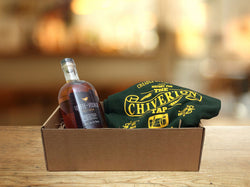 Chiverton Tap (Toffee Vodka and T-shirt Gift Box)