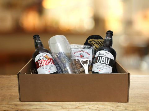 'Last Orders', pub night in a box