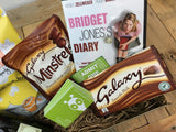 "Movie Night Prequel Box ""Bridget Jones"""