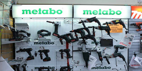 All Stand 1 Metabo In Ted Johnsons