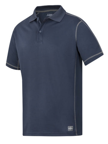 Navy Polo Shirt AVS 27119500