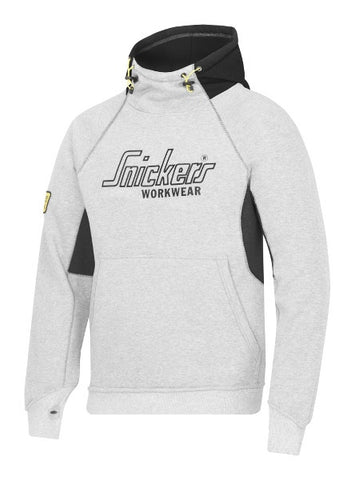 Snickers  Hoodie 28151804 Light Grey