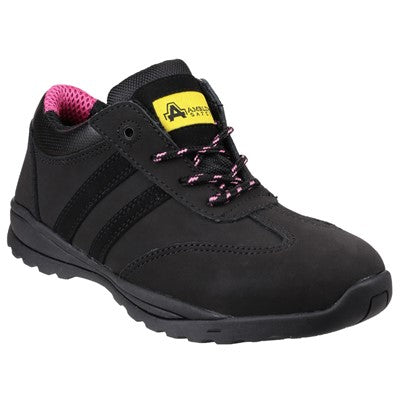 Ambler Sophie Safety Shoe Style FS706 at Ted Johnson Ltd
