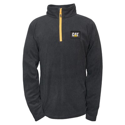 CATERPILLAR CONCORD FLEECE BLACK