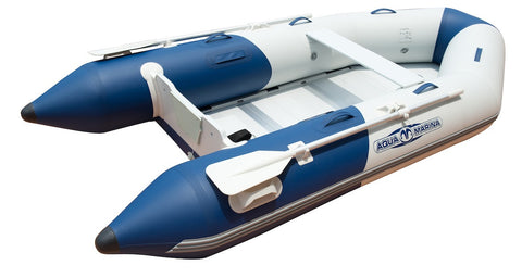 Ted Johnson - Buy the Inflatable Dinghy BT-88580