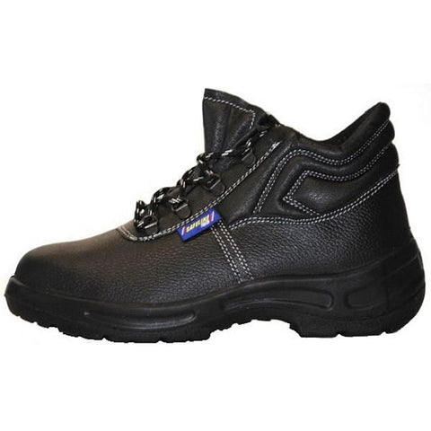 NSTB Safety Boot at Ted Johnson Ltd