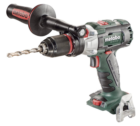 METABO SB 18 LTX BL I  BRUSHLESS COMBI DRILL BODY ONLY + METALOC