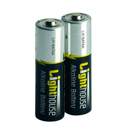 L/HOUSE 24 X AA BATTERIES