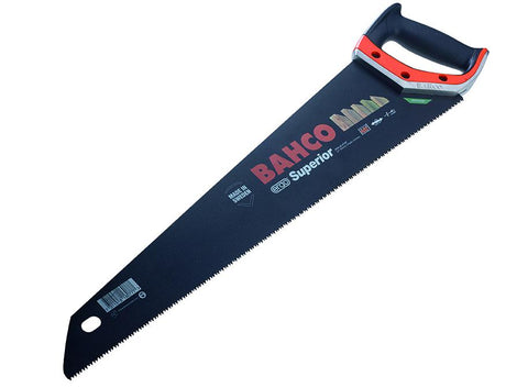 BAHCO 55CM/22IN HANDSAW
