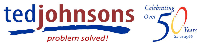 Ted Johnsons - Problem Solved