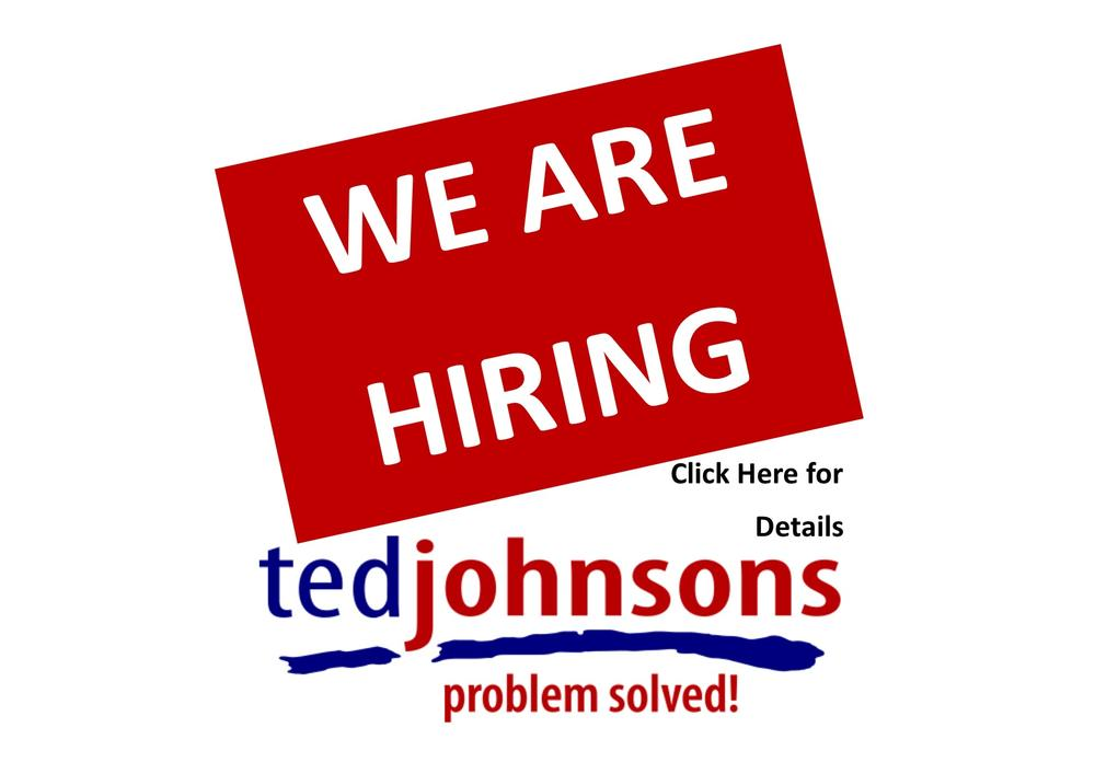 Ted Johnsons Problem Solved