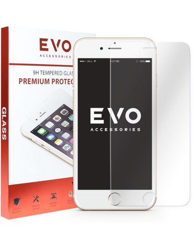 Premium Tempered Glass Screen Protector - EVO