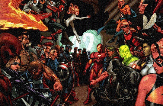 Captain America: Civil War' Comics vs. Movies: The 10 Biggest Differences (SPOILERS!)