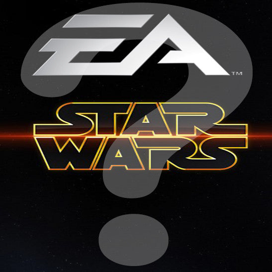 EA Teases Brand New Star Wars Games