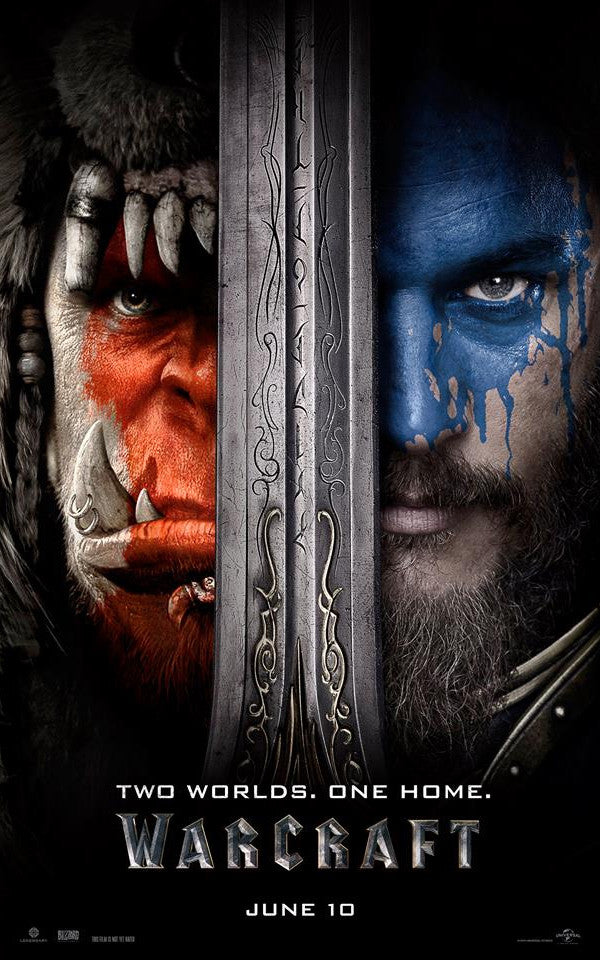Warcraft slammed by critics?